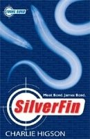 YOUNG JAMES BOND ADVENTURE: SILVERFIN