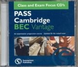 PASS CAMBRIDGE BEC VANTAGE AUDIO CDs /2/
