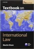 Textbook on International Law 7th Ed.