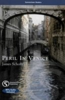 PERIL IN VENICE + CD PACK (Summertown Readers - Level INTERMEDIATE to UPPER INTERMEDIATE)