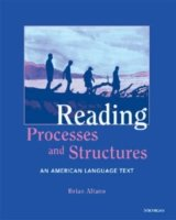 Reading Processes and Structures An American Language Text