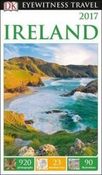 Ireland - DK Eyewitness Travel Guide - neuveden