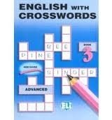 ENGLISH WITH CROSSWORDS 3