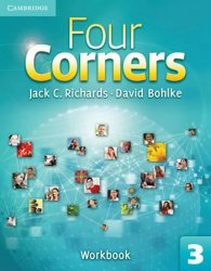 Four Corners 3: Workbook - Jack C. Richards