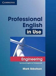 Professional English in Use Engineering With Answers - Mark Ibbotson