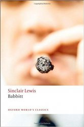BABBITT (Oxford World´s Classics New Edition)