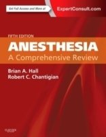Anesthesia: A Comprehensive Review 5th Ed.
