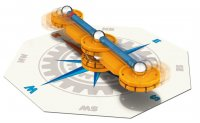 Geomag Mechanics Compass - neuveden