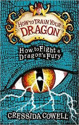 How To Train Your Dragon 12: How to Fight a Dragon's Fury