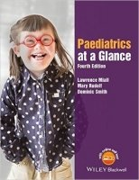 Paediatrics at a Glance, 4th Ed.