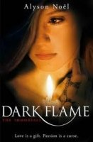 THE IMMORTALS: DARK FLAME