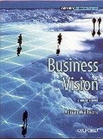 BUSINESS VISION STUDENT´S BOOK