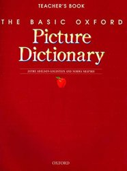 The Basic Oxford Picture Dictionary Teacher´s Book (2nd)