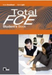 Total Fce Student´S Book