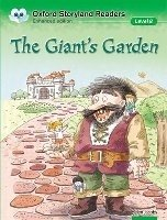 OXFORD STORYLAND READERS 8 THE GIANT´S GARDEN