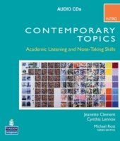 Contemporary Topics Introduction Audio CDs