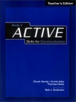 ACTIVE SKILLS FOR COMMUNICATION 2 TEACHER´S BOOK