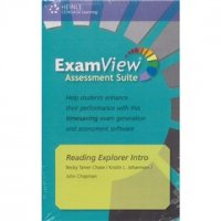 READING EXPLORER INTRO ASSESSMENT CD-ROM