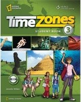 TIME ZONES 3 STUDENT´S BOOK