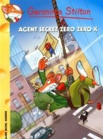 Agent secret Zéro Zéro K, n 53 (Geronimo Stilton)