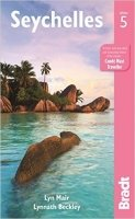 Seychelles (5th Edition, Bradt Travel Guides)