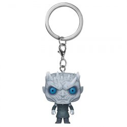 Klíčenka Funko POP! Game of Thrones - Night King - neuveden