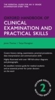 Oxford Handbook of Clinical Examination and Practical Skills, 2nd. Ed.