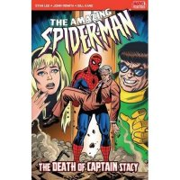 THE AMAZING SPIDERMAN: DEATH OF CAPTAIN STACY