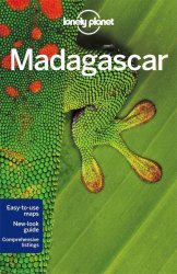 Lonely Planet Madagascar 8.