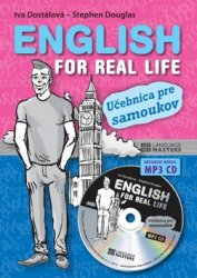 English for real life + CD - Učebnica pre samoukov