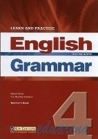 LEARN & PRACTISE ENGLISH GRAMMAR 4 TEACHER´S BOOK