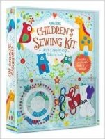 Childrens Sewing Kit