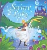 Swan Lake (Usborne Noisy Books) (Musical Sound Books)