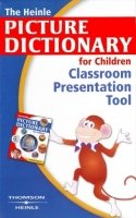 THE HEINLE PICTURE DICTIONARY FOR CHILDREN CLASS PRESENTATION TOOL CD-ROM