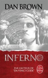 Inferno (French) - Dan Brown