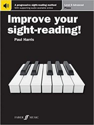 Improve Your Sight-Reading! L8 - Paul Harris