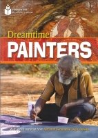 Footprint Readers Library Level 800 - Dreamtime Painters Footprint Reading Library 800