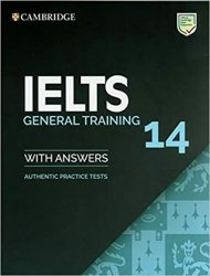 Cambridge IELTS 14 Student´s Book with answers