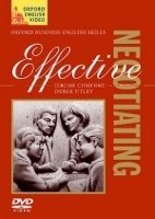 EFFECTIVE NEGOTIATING DVD