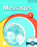 Messages 1 Workbook with Audio CD Slovenian Edition