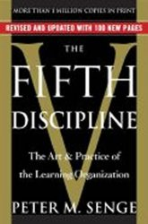The Fifth Discipline : The Art & Practice of the Learning Organization - neuveden