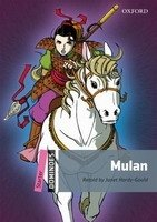 Dominoes Second Edition Level Starter - Mulan + MultiRom Pack