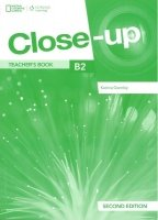 Close-up Second Edition B2 Teacher´s Book