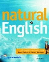 NATURAL ENGLISH ELEMENTARY STUDENT´S BOOK CD