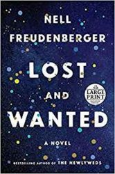 Lost and Wanted - Freudenberger Nell