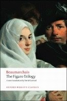 THE FIGARO TRILOGY (Oxford World´s Classics New Edition)