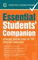 Webster's Word Power Essential Students' Companion General Knowledge of the English Language