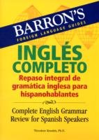 Complete English Grammar Review for Spanish Speakers