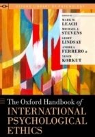 Oxford Handbook of International Psychological Ethics