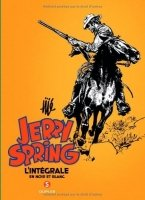 BD, Jerry Spring (Tome 58)